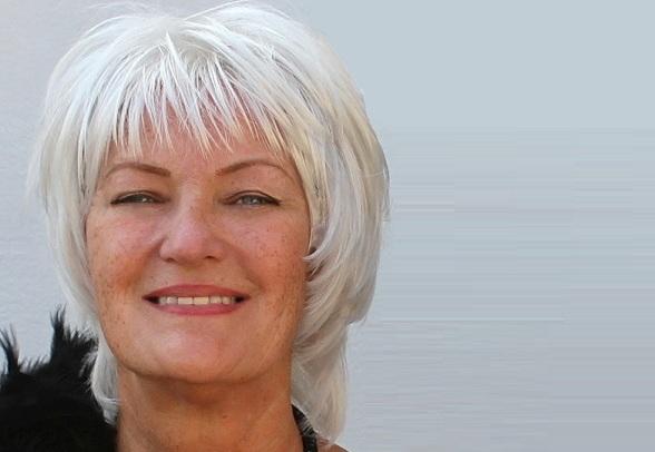 Brigitte Baden-Rennie 'Is That All There Is'