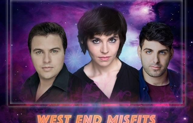 Voices of Power Presents West End Misfits