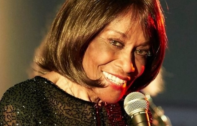 Salena Jones and her Jazz Quintet