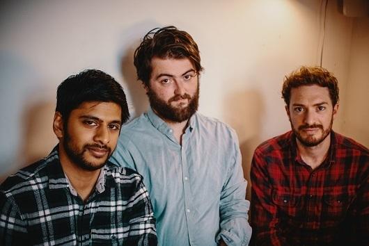 Mike De Souza Trio