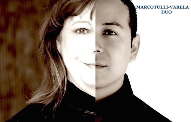 Marcotulli-Varela Duo