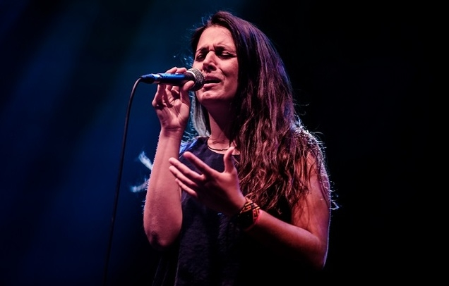 An evening with Inês Loubet