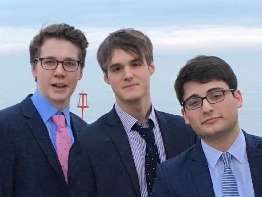 Jake Werth Trio
