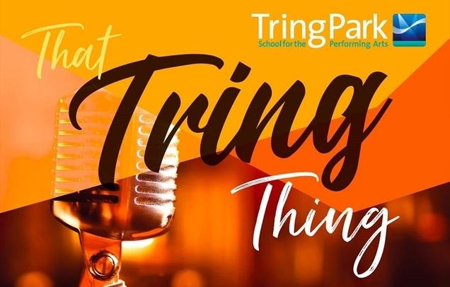 That Tring Thing