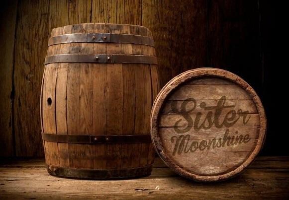 Sister Moonshine
