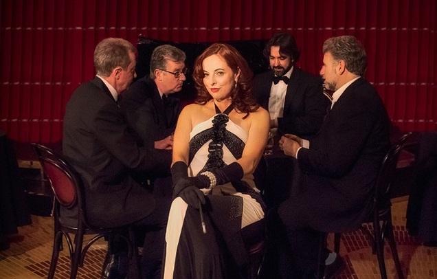 Chris Ingham's Jazz At The Movies
