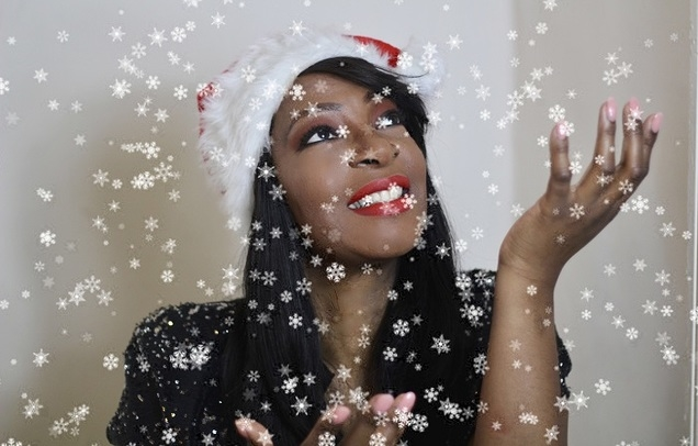 Rubee's Christmas Jam