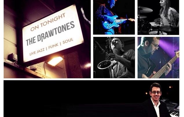 The Drawtones