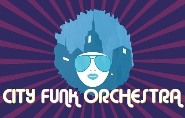 City Funk Orchestra