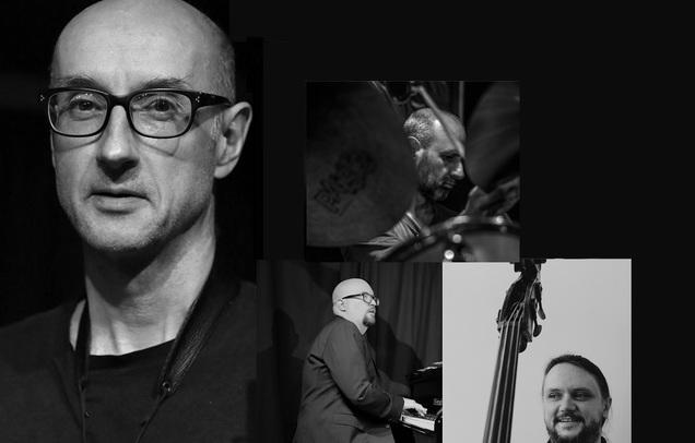 Martin Speake International Quartet