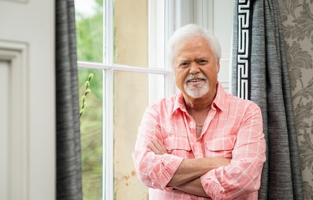 Merrill Osmond