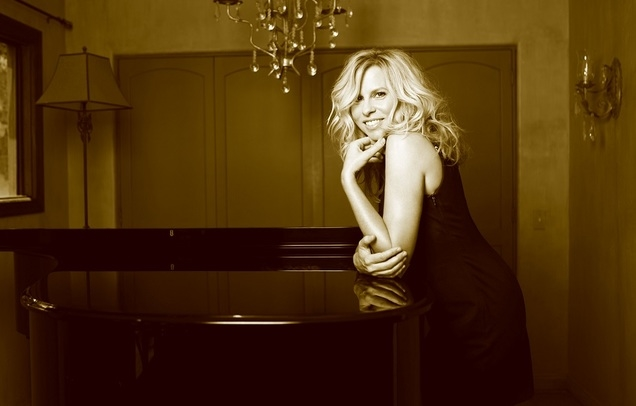 Vonda Shepard - The Greatest Hits Tour