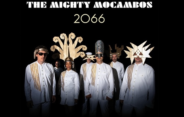 The Mighty Mocambos 2066Live