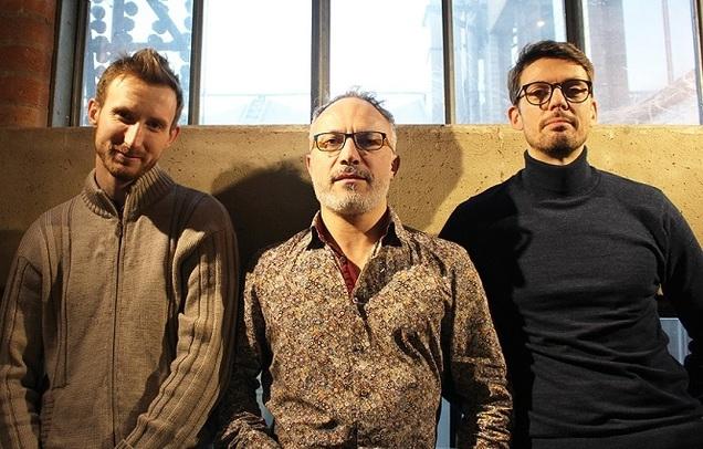 Marco Marconi Trio