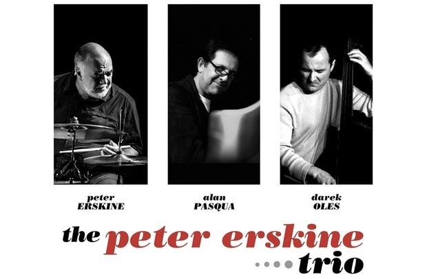 Peter Erskine feat. Darek Oles and Alan Pasqua