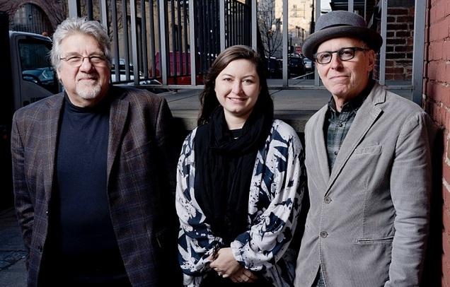 The Jeff Williams Bloom Trio