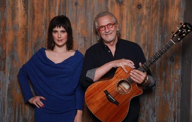 Sara Niemietz & W.G. Snuffy Walden