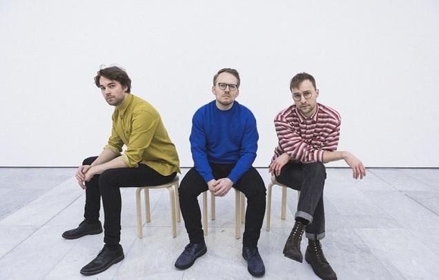 Espen Berg Trio