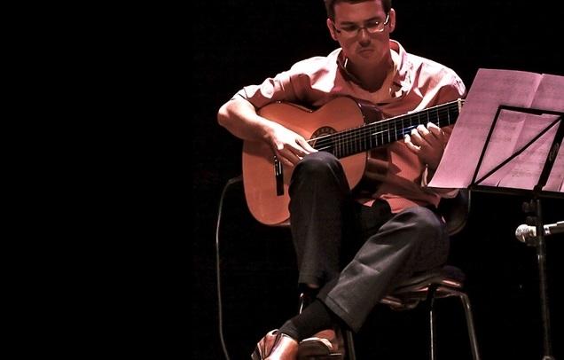 Brilliant Brazil – Luiz Morais Sextet