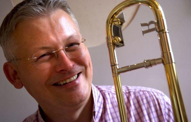 Mark Nightingale & Alan Barnes Quintet