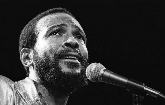 An Evening of Marvin Gaye