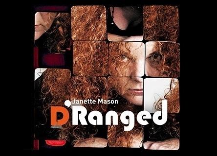 Janette Mason -  D'Ranged