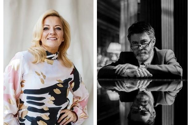 Claire Martin with David Newton