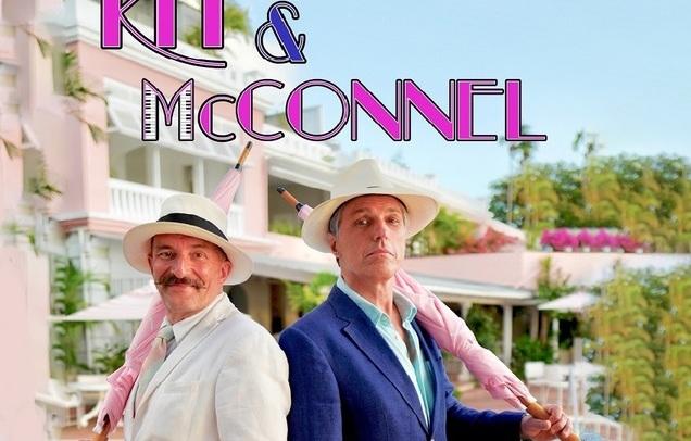 Kit & McConnel