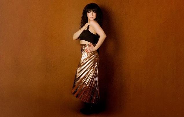 Louise Golbey & Band