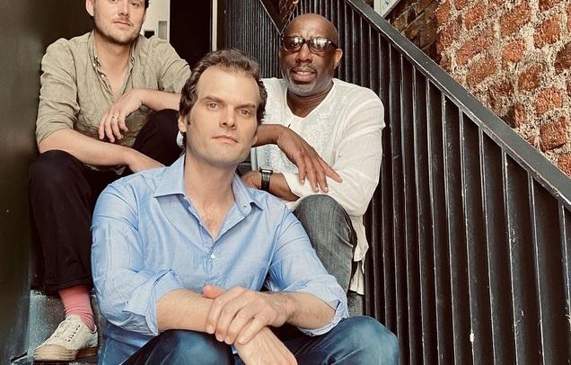 Andrew McCormack Trio + Rob Barron Trio