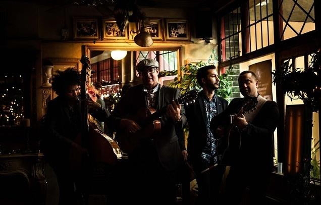 Latin Bridge Quartet