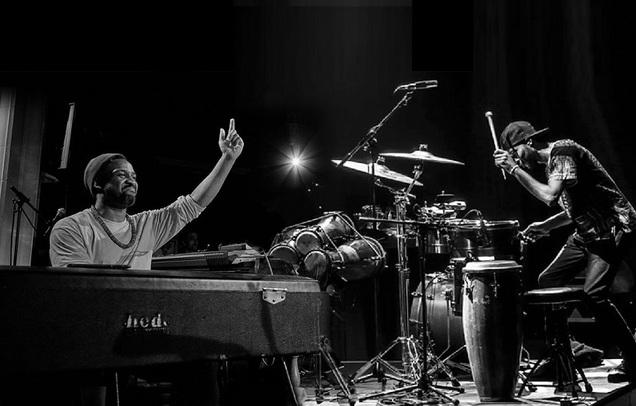 The Afro-Cuban Jazz Sessions vol. II: Neue Grafik Ensemble
