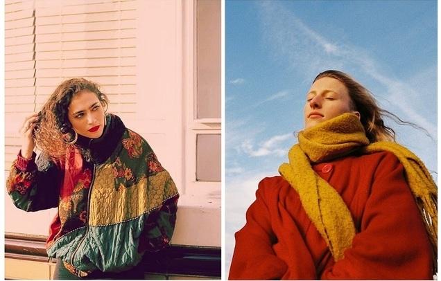 Loucin + Sofia Grant