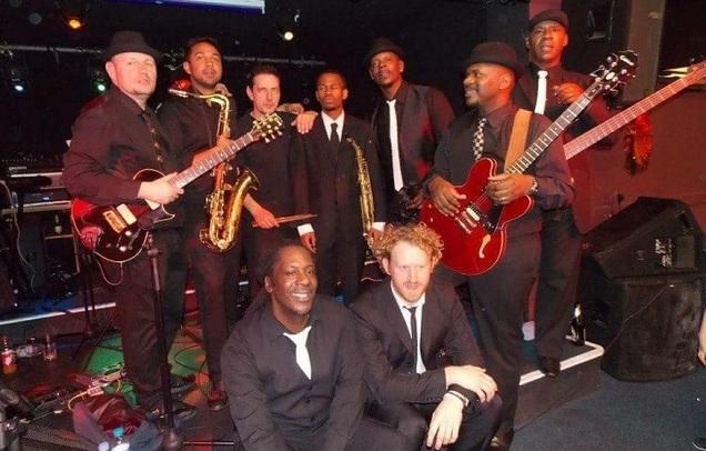 The Reggaelators