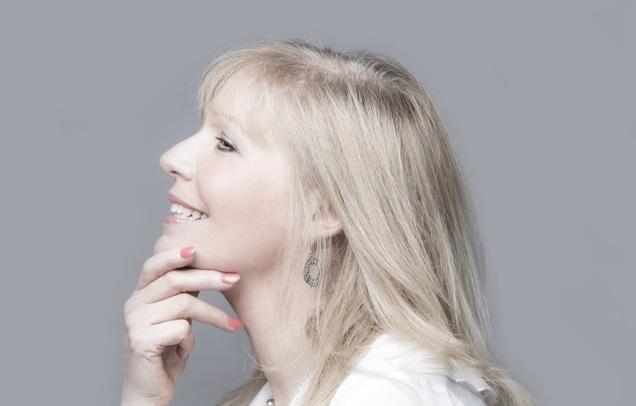 Rebecca Turner