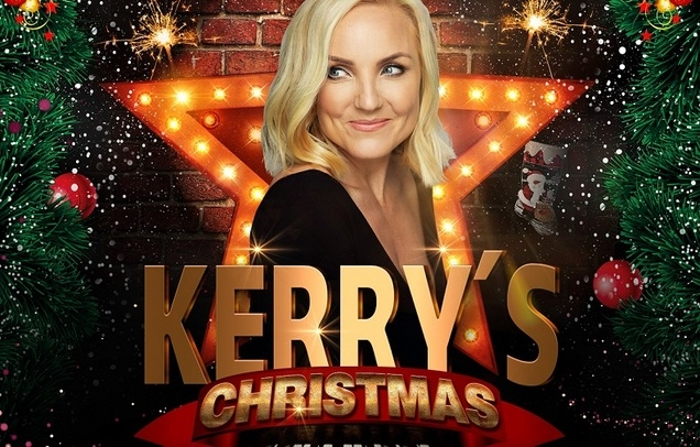 Kerry's Christmas