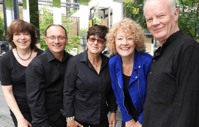 ARQ – Alison Rayner Quintet