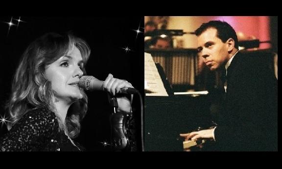 Caroline Deverill and Chris Hatt
