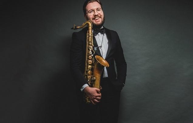 Alex Western-King Quartet