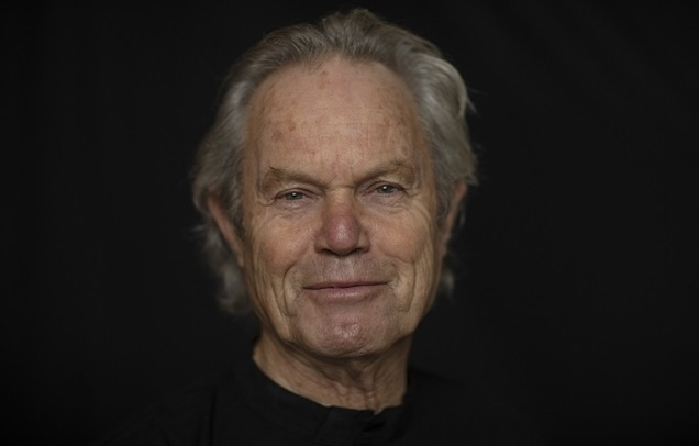 An evening with Chris Jagger and friends