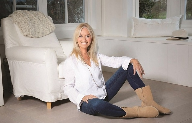 An Evening with Susan George, in conversation with Ian Shaw