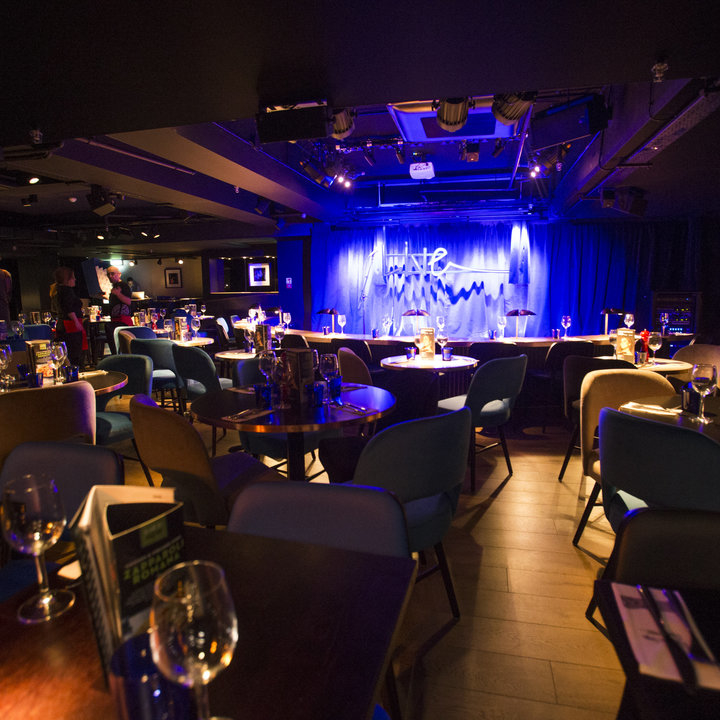Gallery Pizzaexpress Live