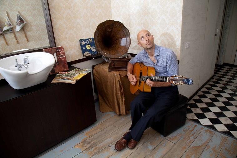 Dario Napoli Modern Manouche Project   Live Jazz Music