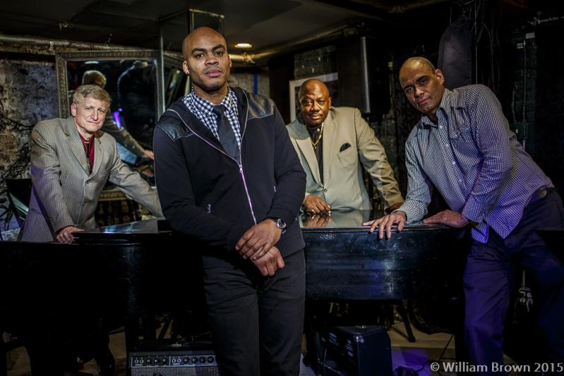 "The Wayne Escoffery Quartet ""Vortex"" | Live Jazz Music & Great ..."
